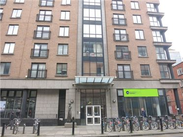 Photo of Apartment 44 College Gate, Townsend Street, South City Centre, Dublin 2