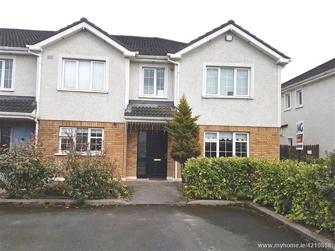 30 Norbury Woods Green, Norbury Woods, Tullamore, Offaly