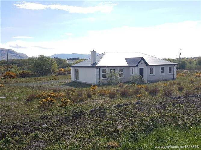 Wardhouse, Tullaghan, Leitrim