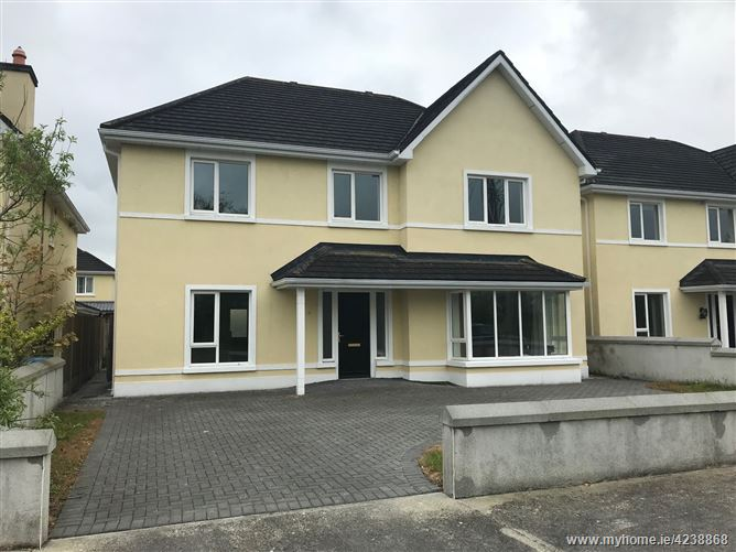 No.11 The Weir View Hill, Castlecomer Rd, Kilkenny, Kilkenny