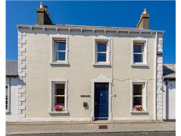 Photo of Menton House, 9 New Street, Skerries, County Dublin