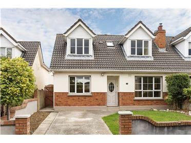Photo of 16 Orlagh Grange, Knocklyon, Dublin 16, D16 Y6X8