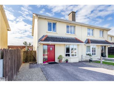 Photo of No.46 Cois Farraoge, Whitegate, Midleton, Cork