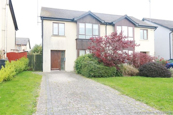 12 Roseberry Hill, Newbridge, Kildare