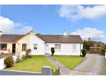 Photo of 3 Demesne Cottages, Milltown Road, Tuam, Co. Galway, H54 EY96