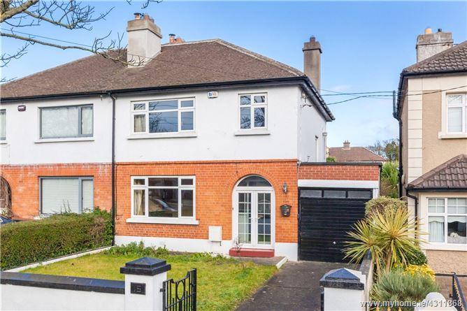 Main image for 15 Copeland Avenue, Clontarf, Dublin 3