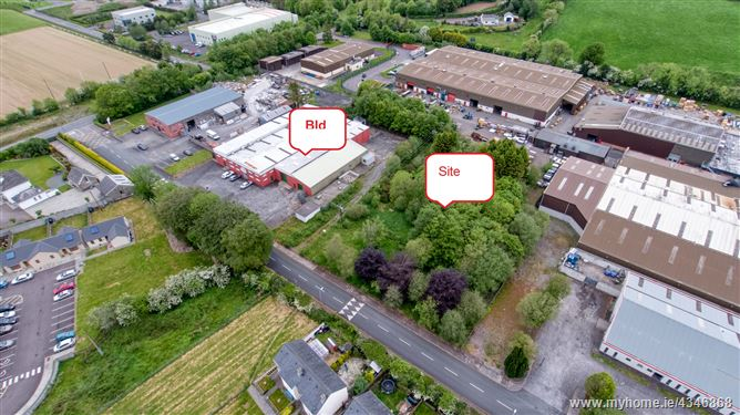 Unit 2, Uadras Industrial Estate, Ballyvourney, Cork, Ballyvourney, Cork
