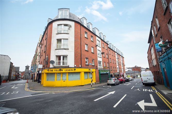 Main image for Unit 2 Cornmarket Place, High Street, Limerick City, Co. Limerick