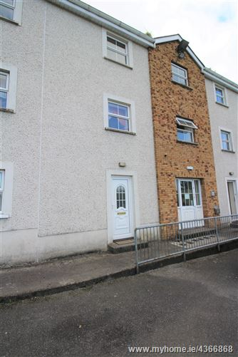 Main image for Apartment 9, The Brosna, Mullingar, Westmeath