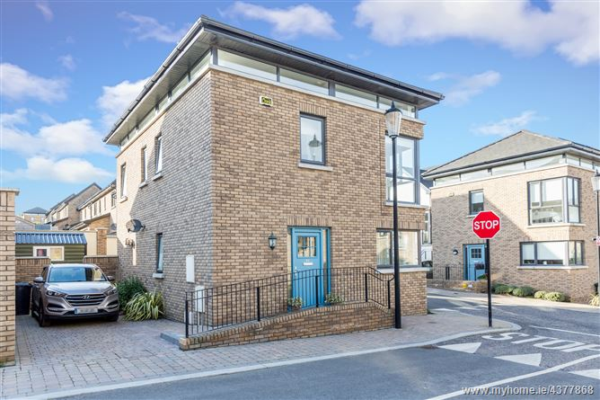 23 The Terrace, Robswall, Malahide, County Dublin