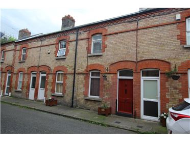 Main image of 10 Shamrock Cottages, North Strand, North City Centre, Dublin 1