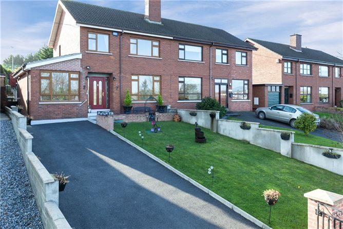 Main image for 4 Rectory Heights, Enniscorthy, Co. Wexford, Y21V2H3