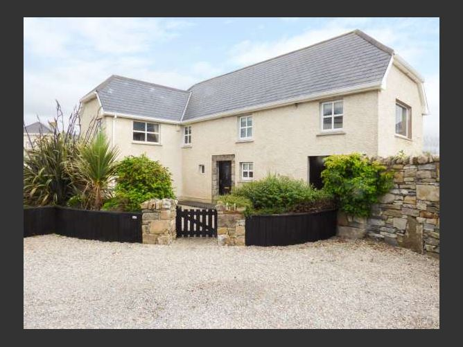 Main image for 2 Fishery Cottages, BUNDORAN, COUNTY DONEGAL, Rep. of Ireland
