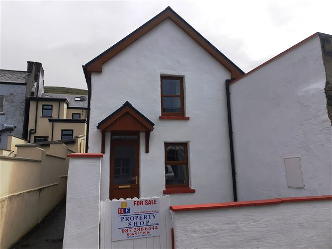Main image for Ref 863 - Town House, Courthouse Lane, Caherciveen, Kerry