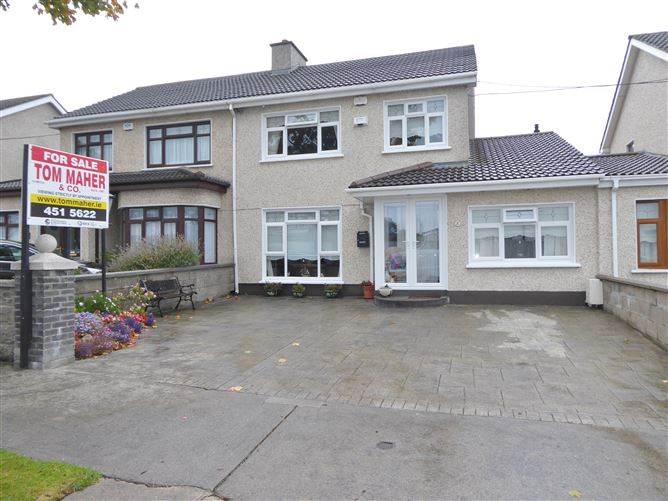 Main image for 8, New Bawn Park, Off Seskin View Road, Tallaght, Dublin 24