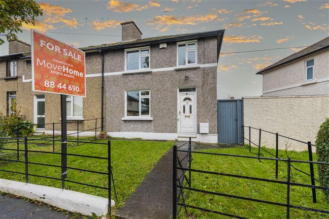 Main image for 4 O'Daly Road , Drumcondra, Dublin 9