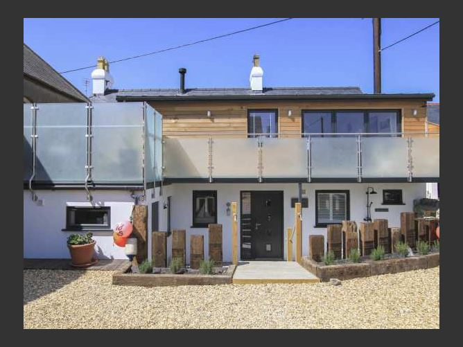 Main image for Chapel House, RHOSNEIGR, Wales