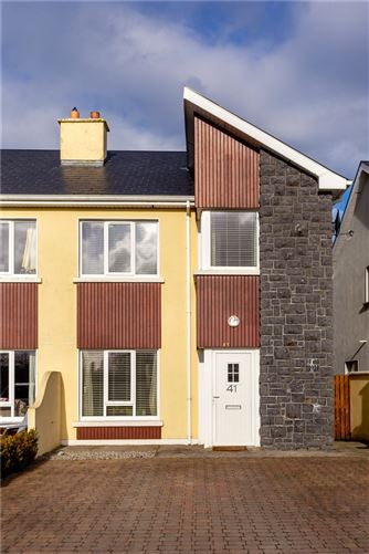 Main image for 41 Lios na Si,Portumna,Co. Galway,H53 EC89