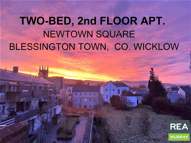 Main image for 20 Newtown Square, Main Street, Blessington, Wicklow