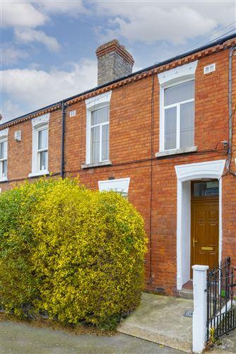 Main image for 12 Carrick Terrace, Rialto, Dublin 8, D08H9R0