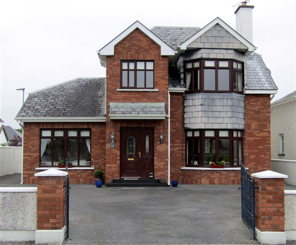 Main image for 18 Dudley Heights, Glenamaddy, Galway