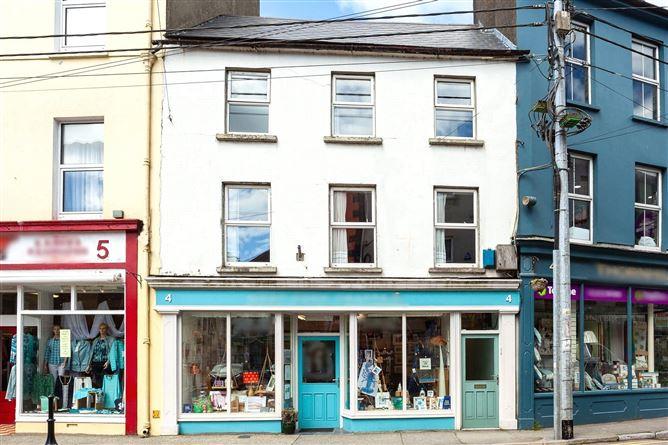 Main image for 4 Bridge Street,Skibbereen,Co Cork,P81 A592