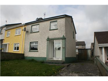 86 Greenwood Park, Edenderry, Offaly