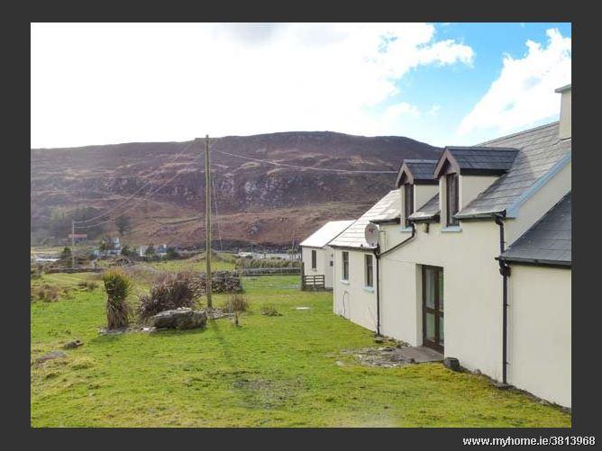 Coomnahincha,Coomnahincha, Coonana Harbour, Cahersiveen, County Kerry, Ireland