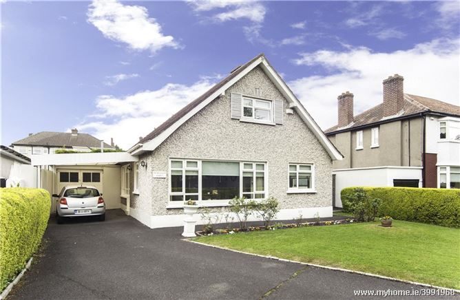 The Bungalow, 80 Old Finglas Road, Glasnevin, Dublin 11