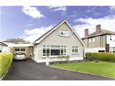 Main image of The Bungalow, 80 Old Finglas Road, Glasnevin, Dublin 11