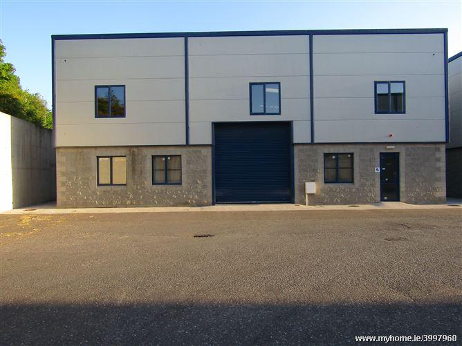 Unit 5, Euro Innovation Park, Euro Business Park, Little Island, Co. Cork, T45 K634