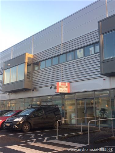First Floor Offices, 42 Briarhill Business Park, Briarhill, Galway City
