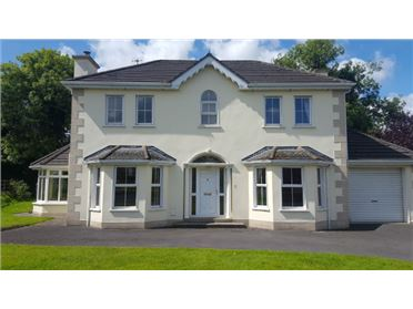 Photo of No 6 The Beeches, Ballybofey, Co. Donegal