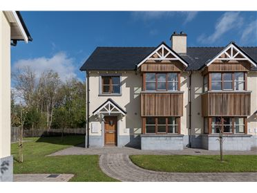 Photo of 27 O'Carolan's Court, Ballyfarnon, Roscommon