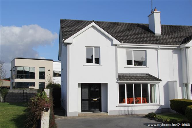 13 The Grove, Gort, Galway