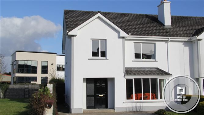 Main image for 13 The Grove, Gort, Galway