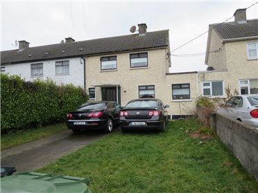 Photo of 11 Castletimon Avenue, Kilmore, Dublin 5