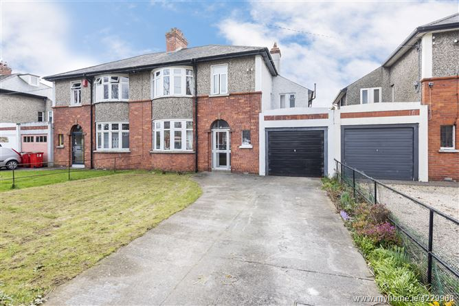 8 ST. CANICES ROAD, Glasnevin, Dublin 9