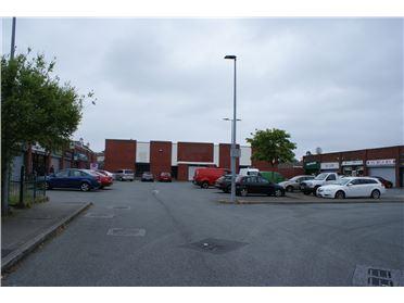 Photo of CastleTymon Shopping Centre, Tallaght, Dublin 24