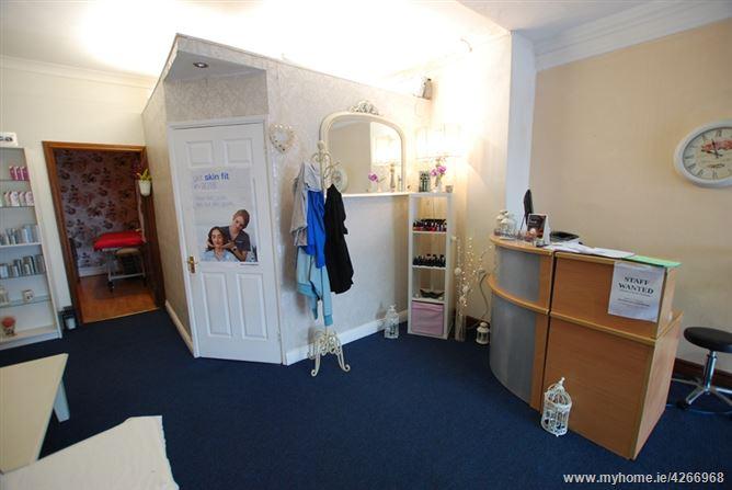 Beauty Saloon, Sheldon Park Hotel, Leisure Club, Bluebell, Dublin