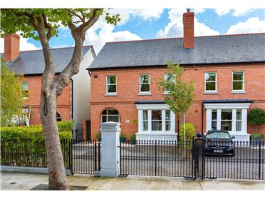 Photo of 49A Orwell Park, Rathgar, Dublin 6, D06 F590