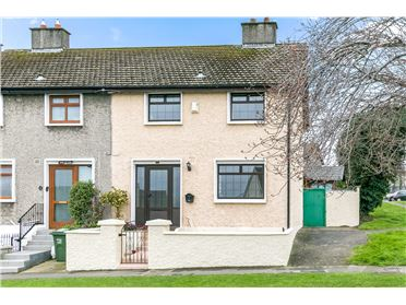 Photo of 48 Pearse Brothers Park, Rathfarnham, Dublin 16