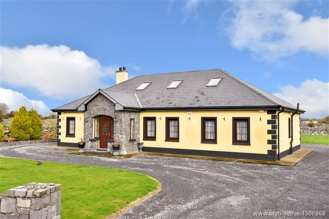 Clooniffe, Moycullen, Galway