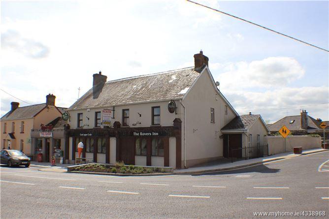Main image for Formerly The Rovers Inn, New Inn, Cashel, Co Tipperary, E25TD35