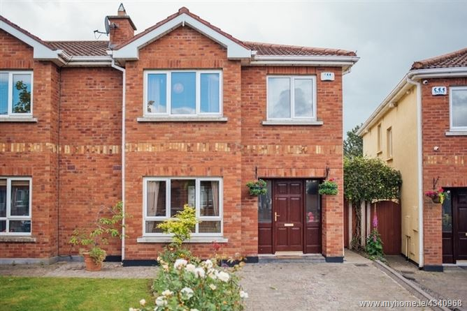 Main image for 50 Carrigmore Ave, Citywest, Co. Dublin