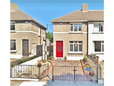 Photo of 58 Mount Drummond, Harold's Cross, Dublin 6