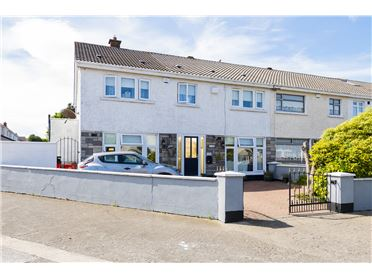 Main image of 21 Carndonagh Drive, Donaghmede, Dublin 13