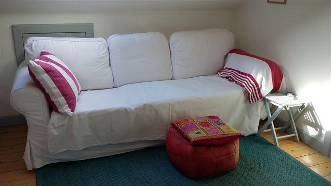 Main image for Attic suite, Dublin