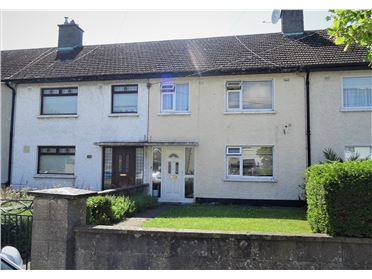 Main image of 60 Shantalla Drive, Beaumont, Dublin 9