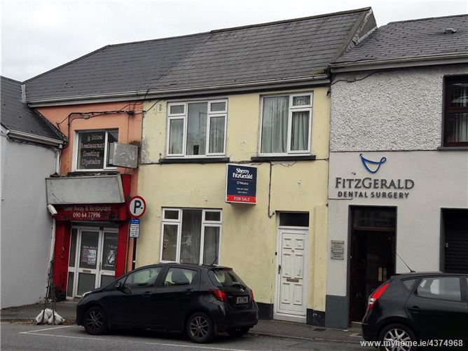 Main image for 19 Northgate Street, Athlone, Co. Westmeath, N37 A8F8